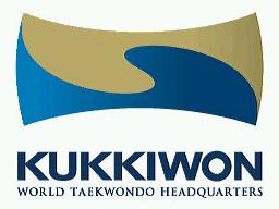 Kukkiwon Logo.hwarangdragon