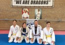 Brazilian Jiu Jitsu examens