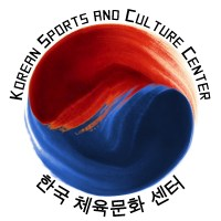 Logo Korean Sports and Culture Center 2016