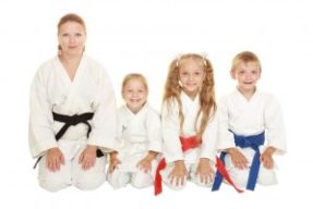 Taekwondo Selbstverteidigung tae kwon do