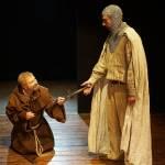 Nathan der Weise - Taeter-Theater - Foto: M. Liedtke
