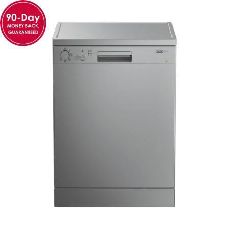 Defy 13 Place Stainless Steel Dishwasher DDW178 promo