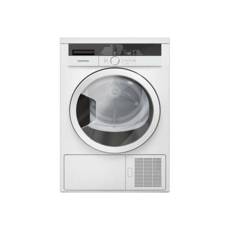 Grundig 8kg Heat Pump Dryer GTN 38250 SGC