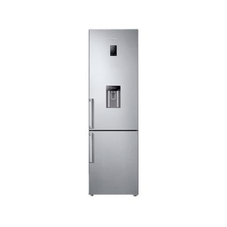 SAMSUNG 360L BOTTOM FREEZER RB37J5942SL