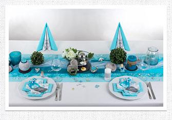 Tischdekoration Taufe Tischdeko Taufe Dekotische zur