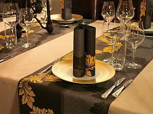Tischdekoration Amerika  American Life Style liegt voll im Trend  Tafeldeko