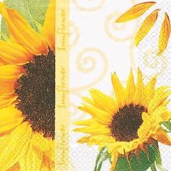 Mit Sonnenblumen jede Tischdekoration erstrahlen lassen  Tafeldeko