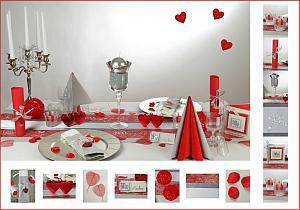 Tischdekoration Fr Die Hochzeit Tafeldeko