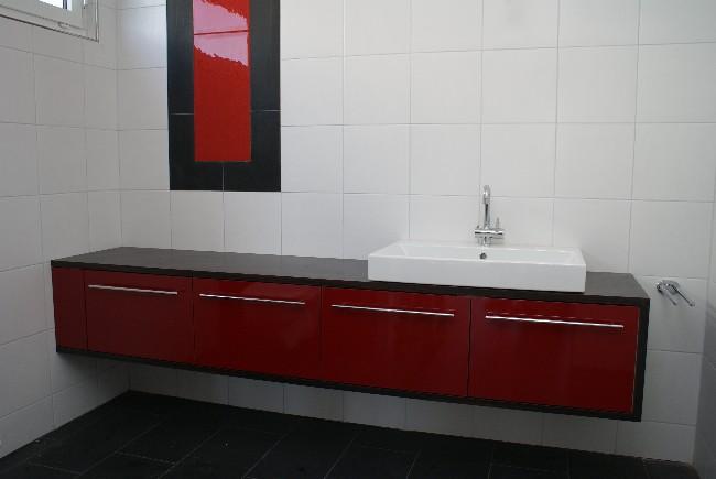Badezimmer  tafeltische