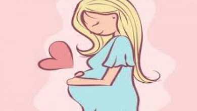 حلم الحمل لشخص آخر 2