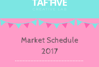 Fort McMurray Market Dates 2017