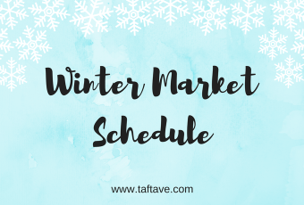 Winter Market Season 2017