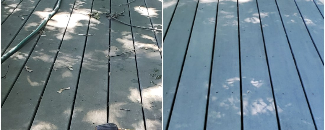 Affordable power washing service connecticut