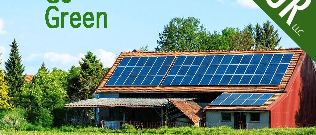 Tafur LLC Green energy