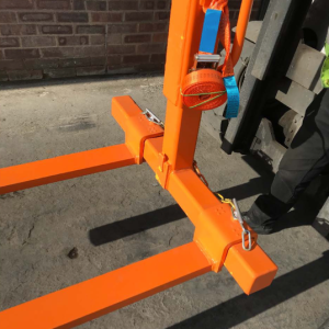 Automatic Pallet Forks