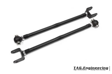 Base Adjustment Rear Lower Control Arm With Uniball For