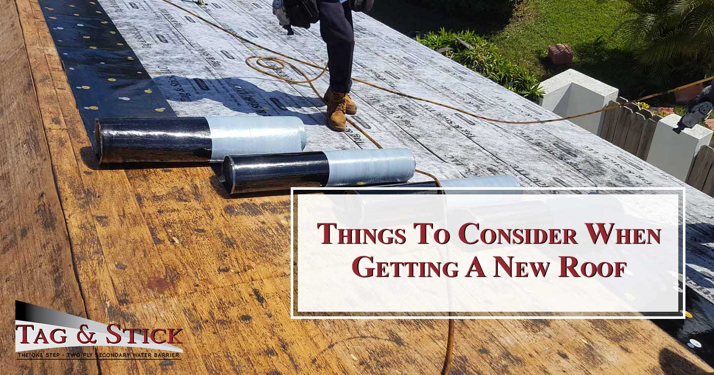 how self adhered roof underlayment gets