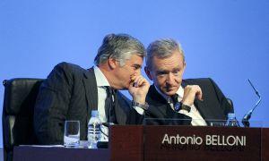 Belloni lascia Lvmh al suo posto sale di grado Andrea Guerra