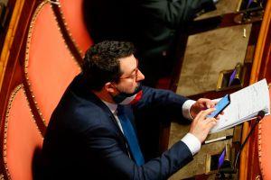 Draghi potrebbe guidare centrosinistra e moderati