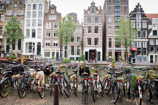 Amsterdam stop turisti incivili