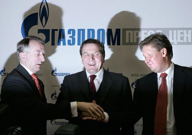 pressioni lobby e porte girevoli: le ombre sugli ex politici