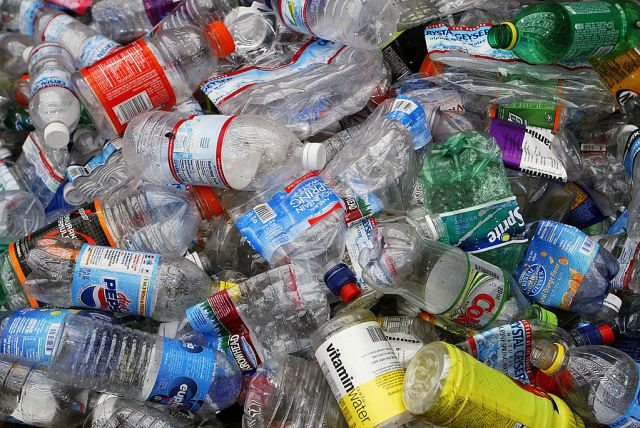 dal 3 luglio vietata la plastica monouso