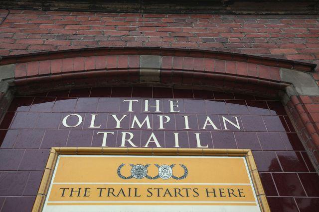 Viaggio a Much Wenlock dove sono nate le olimpiadi moderne