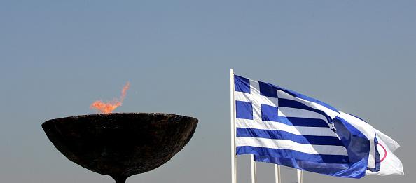 Da Tokyo 2020 alle prime edizioni delle Olimpiadi, ecco gli allenamenti estremi degli atleti dell'Antica Grecia.