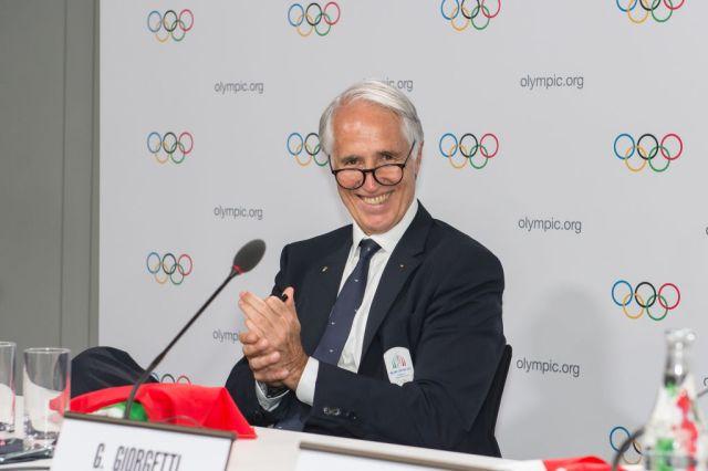Ernesto Fürstenberg Fassio nuovo socio dei cannottieri aniene regno di malagò