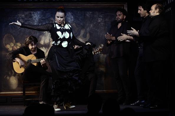 Il Flamenco in profonda crisi: a causa delle norme anti-Covid numerosi tablaos hanno chiuso e i ballerini sono senza lavoro