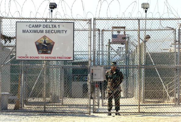Guantanamo è stato istituito dopo gli attacchi dell'11 settembre