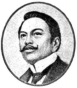 Filpino Painter Juan Luna