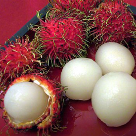 Picture of Rambutan