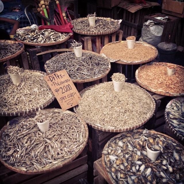 Filipino Dried Fish for Sale Online? Dilis, Danggit