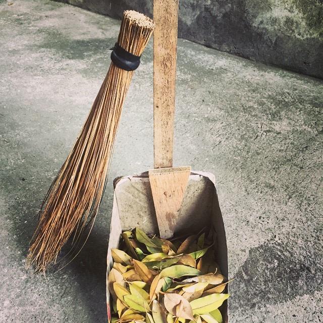 Filipino Brooms - Walis Tambo, Walis Tingting
