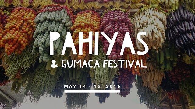 Pahiyas Festival in Lucban, Quezon