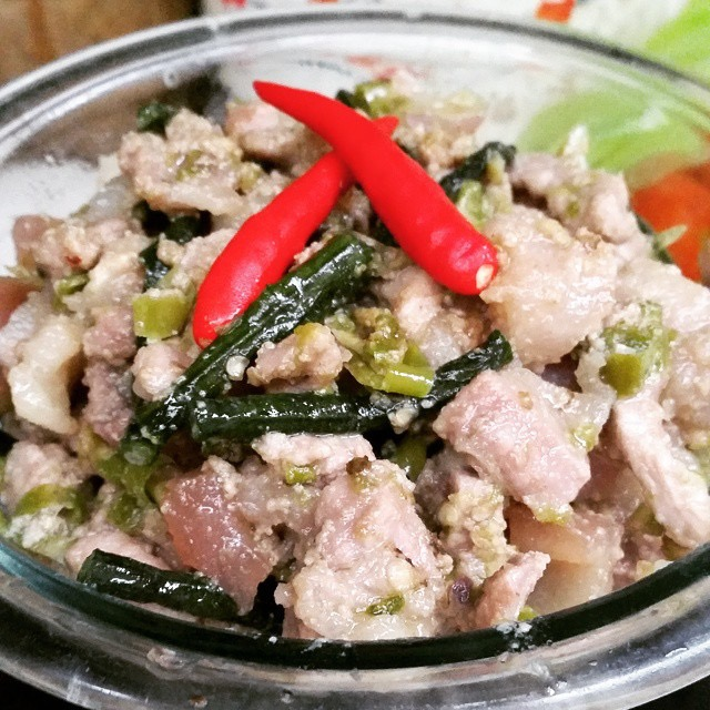 What Is Filipino Food?