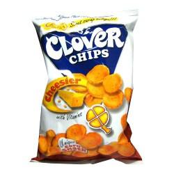 Jack 'n Jill Chippy? Chili & Cheese Corn Chips!