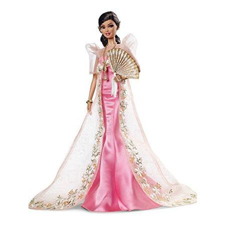 Philippine Barbie Doll