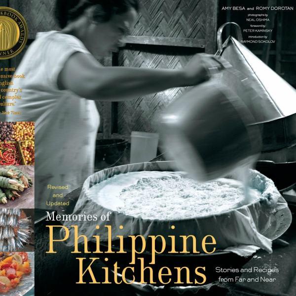 Philippine Kitchens