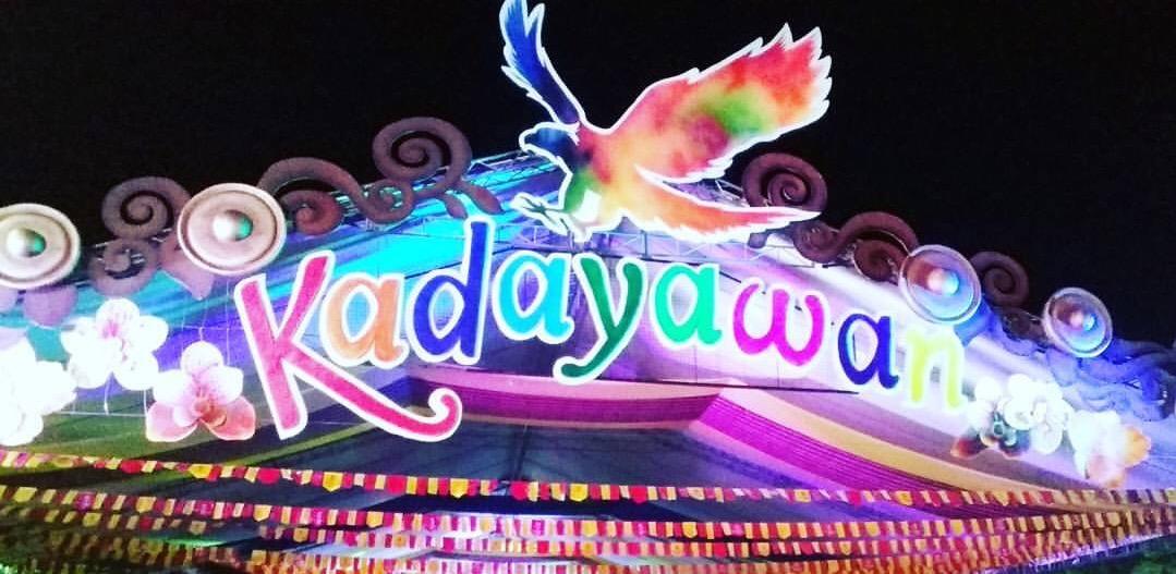 Kadayawan Festival of Davao