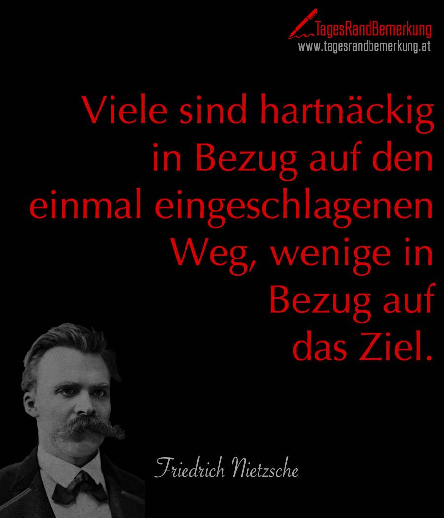 Zitate Mit Dem Schlagwort Friedrich Nietzsche Der