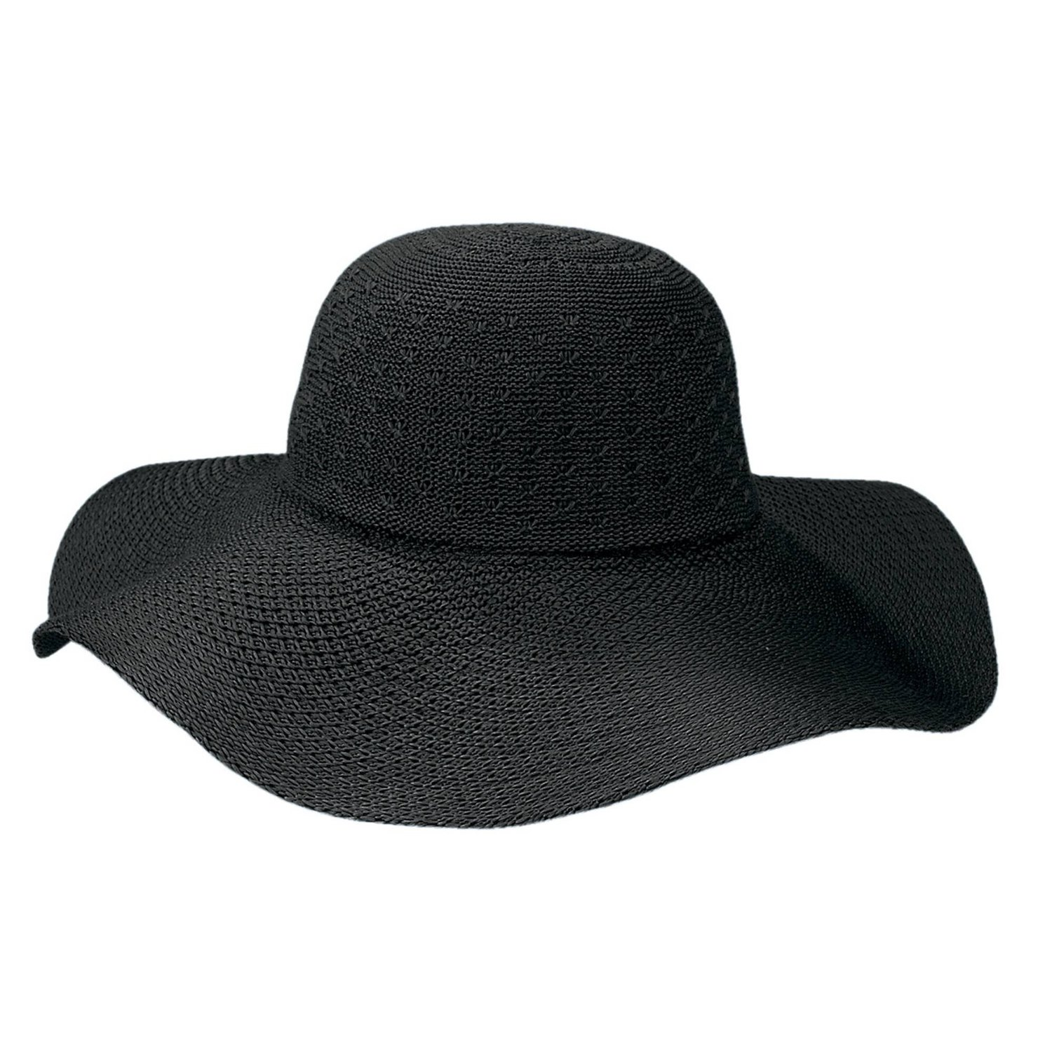 Black Sun Hats Tag Hats