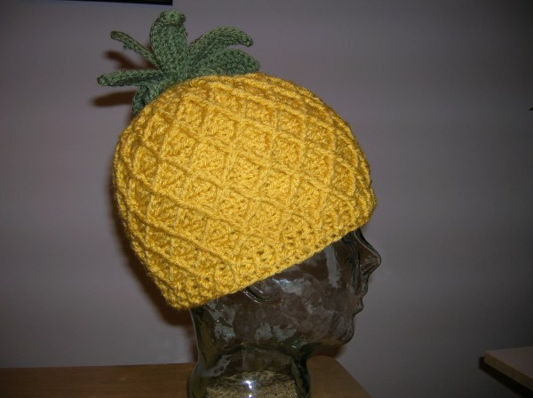 Pineapple Hats Tag