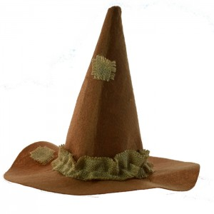 Scarecrow Hats Tag Hats