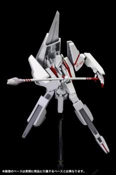 壽屋 2014年10月發售: 模型 1/100 一七式衛人 白月改 繼衛(動畫版) 6.800Yen | Taghobby.com