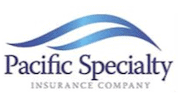 Pacific Specialty Insurance Company Logo