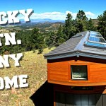 TAG Level - Rock Mountain Tiny House