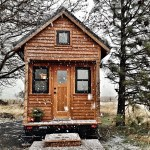 TAG Level Tiny House Book Review