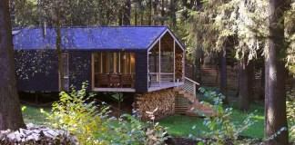 TAG Level - Prefab Homes by Dubldom